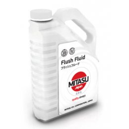 Mitasu Flush Fluid